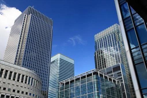 Immobilienmarkt Architektur