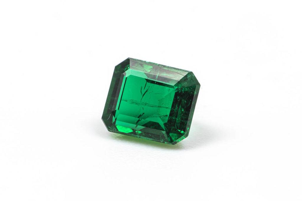 Smaragd / The Natural Gem
