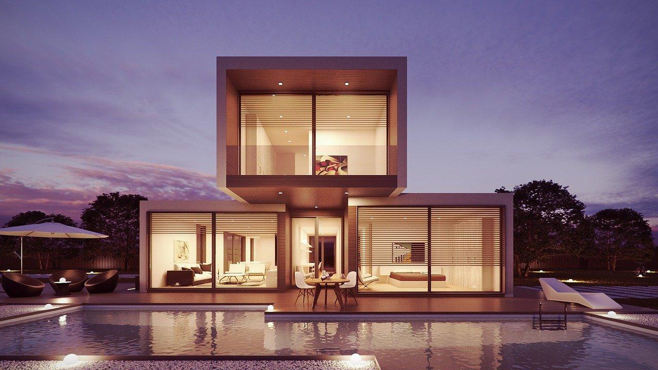 Haus / Pixabay