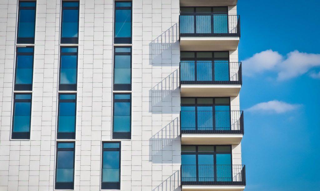Büroimmobilien / Pixabay