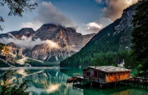 Ferienhaus Italien / Pixabay