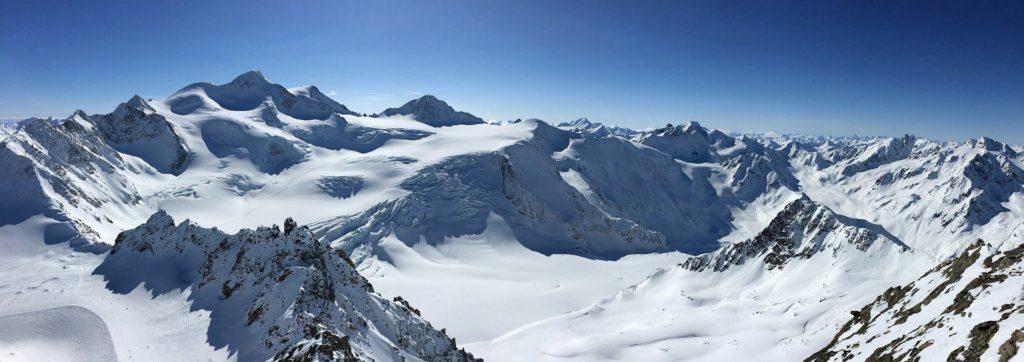 Alpen / Pixabay