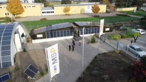 Technikum Bubenheim / Mabewo AG Schweiz