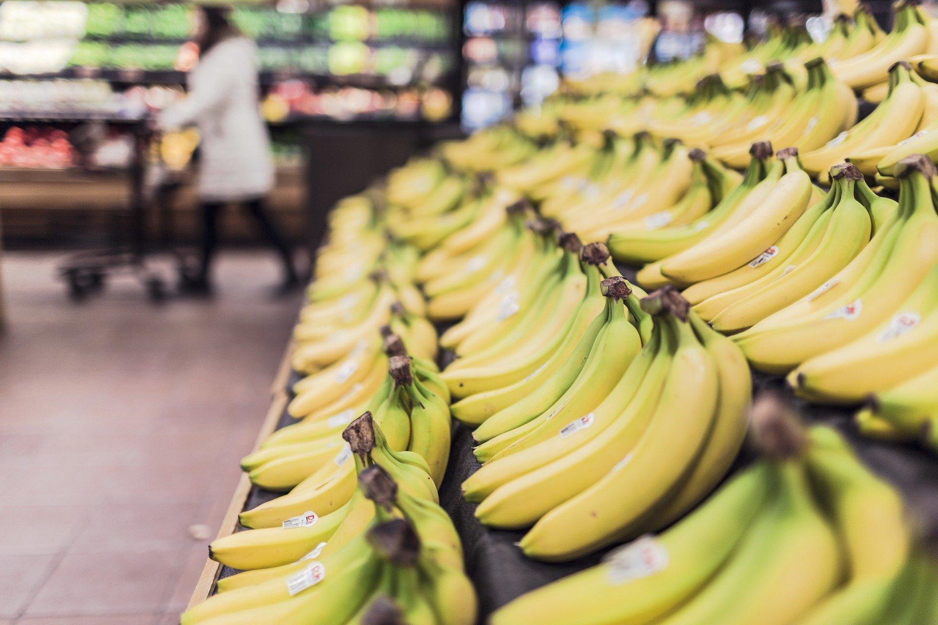 Lebensmittelverschwendung / Pixabay