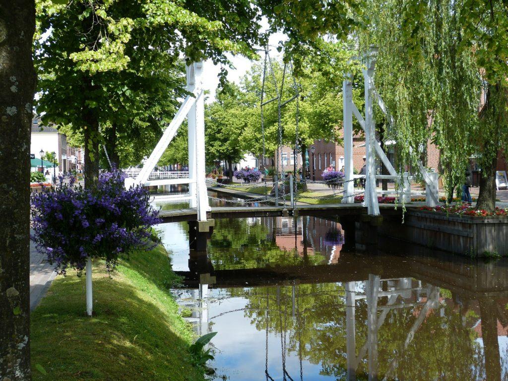 Papenburg Niedersachsen