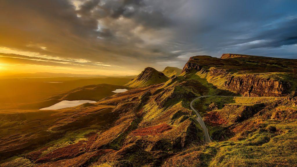 Landschaft / Pixabay