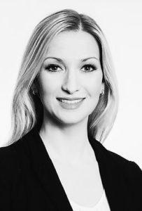 Rechtsanwältin Aleksandra Sinik - Frankfurt am Main