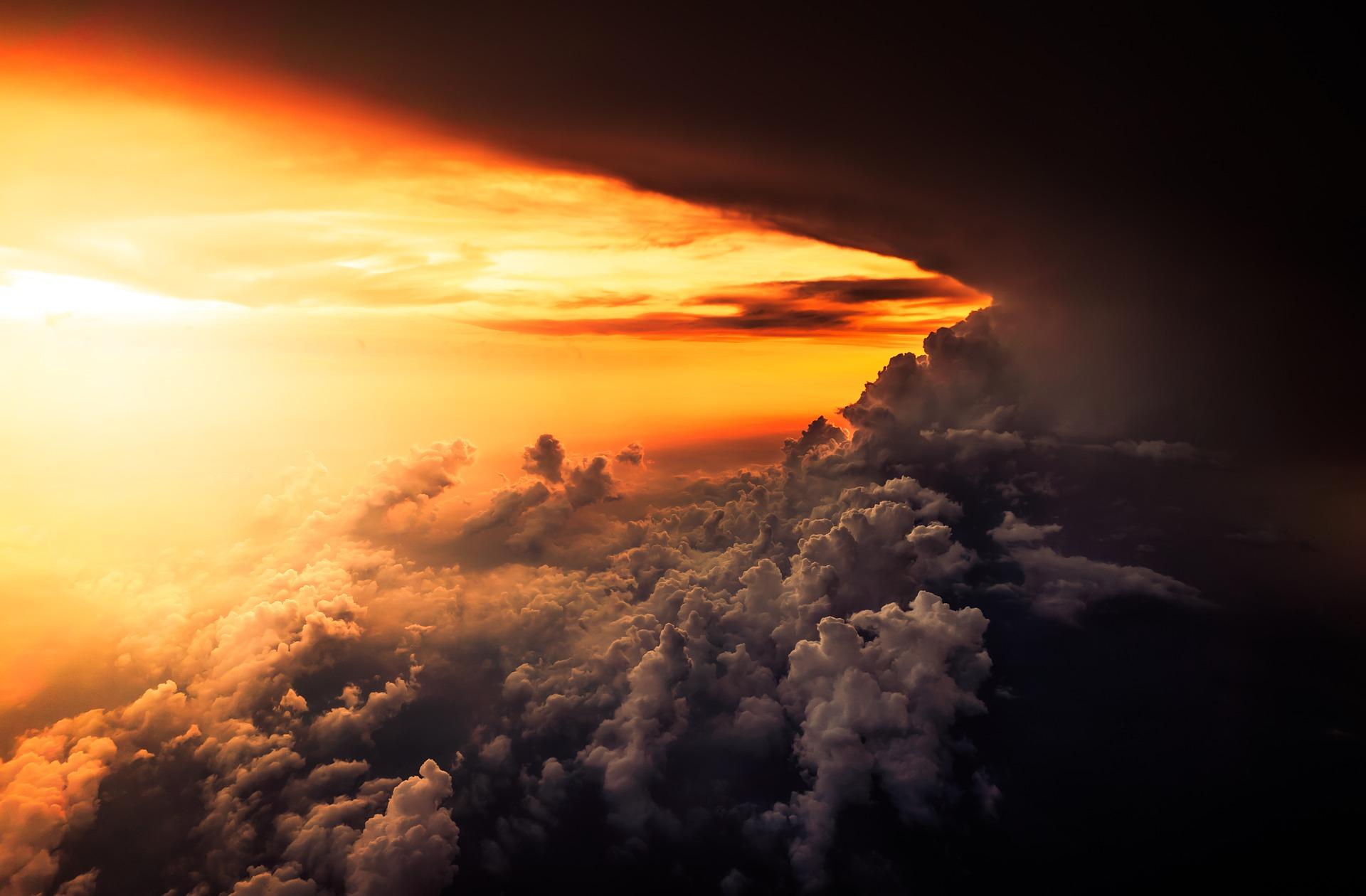 Wettersturm / Pixabay
