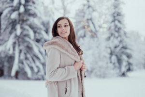 Amelie Hauger - Studentin & Blogger