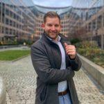 Max Bausch - Student & Blogger
