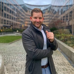 Max Bausch - Unternehmensberater & Student /Aufsichts-Partner für die Traumimmobilie