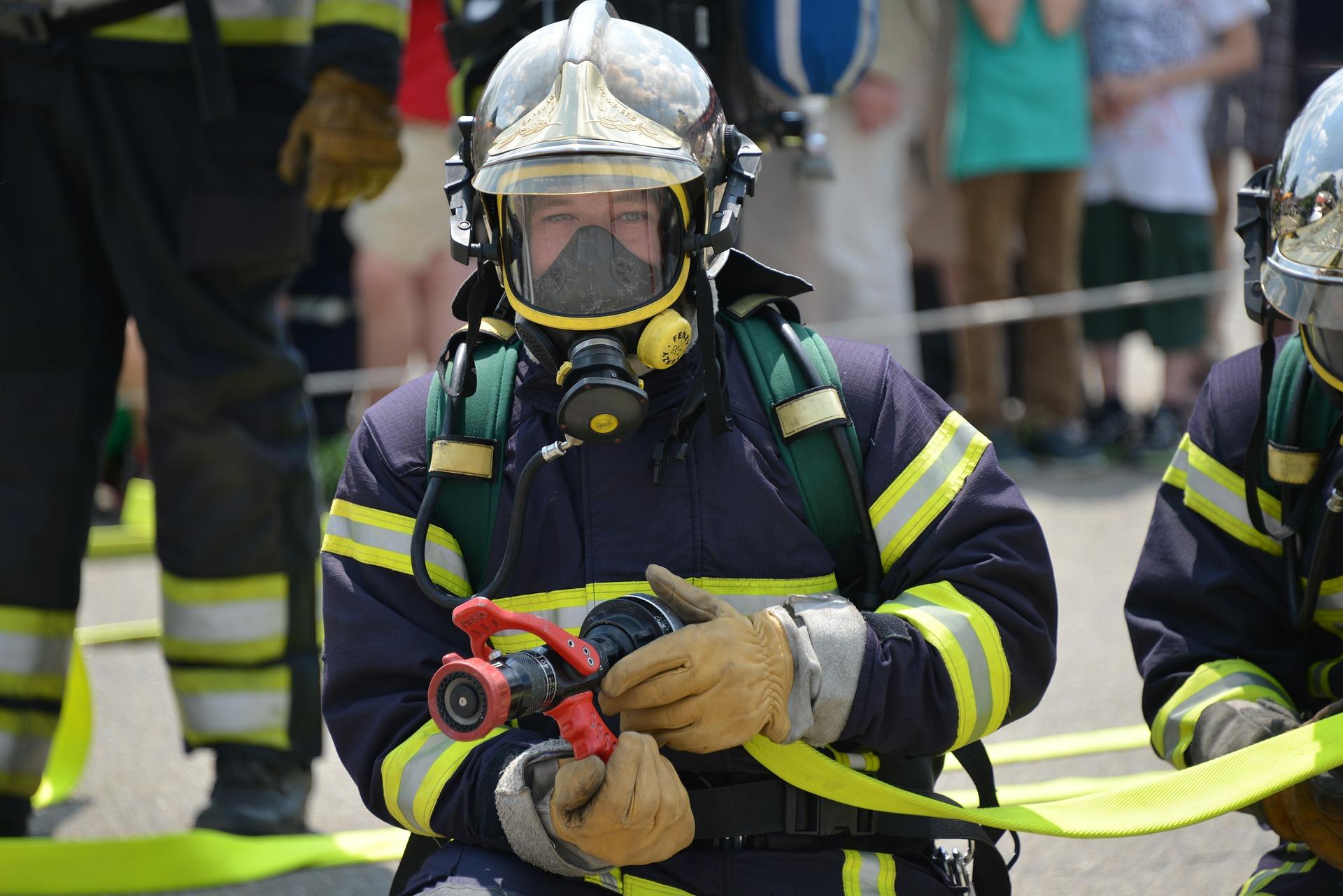 Feuerwehr / Pixabay