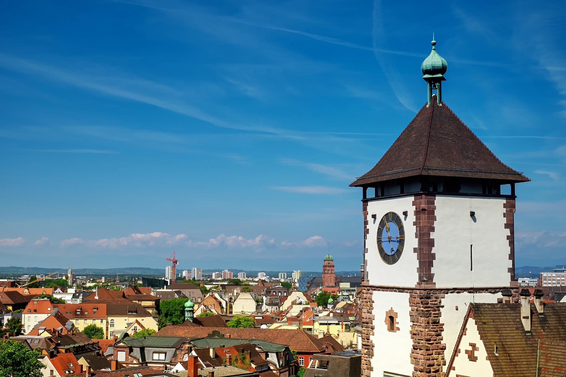 Freiburg / Pixabay