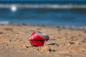 Müllverschmutzung / Pixabay