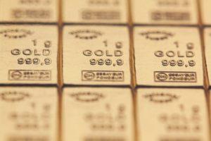 Gold Investment / Pixabay
