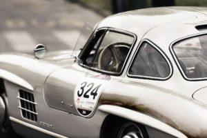 Mercedes-Benz / Pixabay