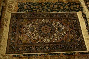 Carpets / Pixabay
