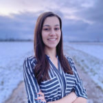 Amelie Hauger - Studentin _ Blogger
