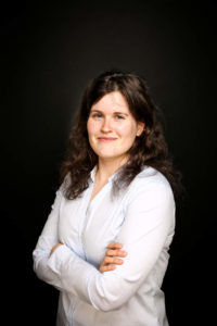Eva Steinmetz - Studentin & Blogger