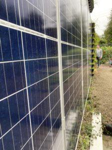 Zur Sonne - Photovoltaik / The Mabewo AG Schweiz