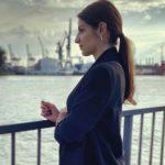 Viktoria Akopjan - Studentin & Blogger