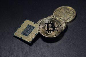 Gold und Kryptowährung: Tokenisierung von Edelmetallen / Pixabay