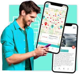 weePay - Mobile Payment: Shoppen, Cashback sammeln, eintauschen / wee AG