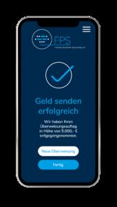 Mobile Payment App / Fintech Payment Solutions AG