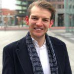 """Moritz Bausch - OTA-Auszubildener & Blogger / Keep smile: """"Damit die Dritten halten"""" mit natürlichen Zutaten"""
