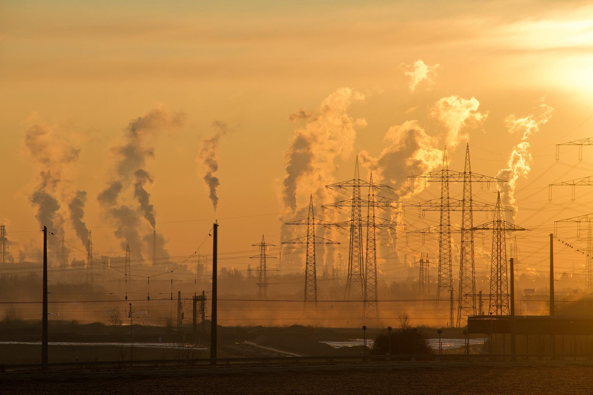 Umweltschutz als Herausforderung für die Erde / Pixabay