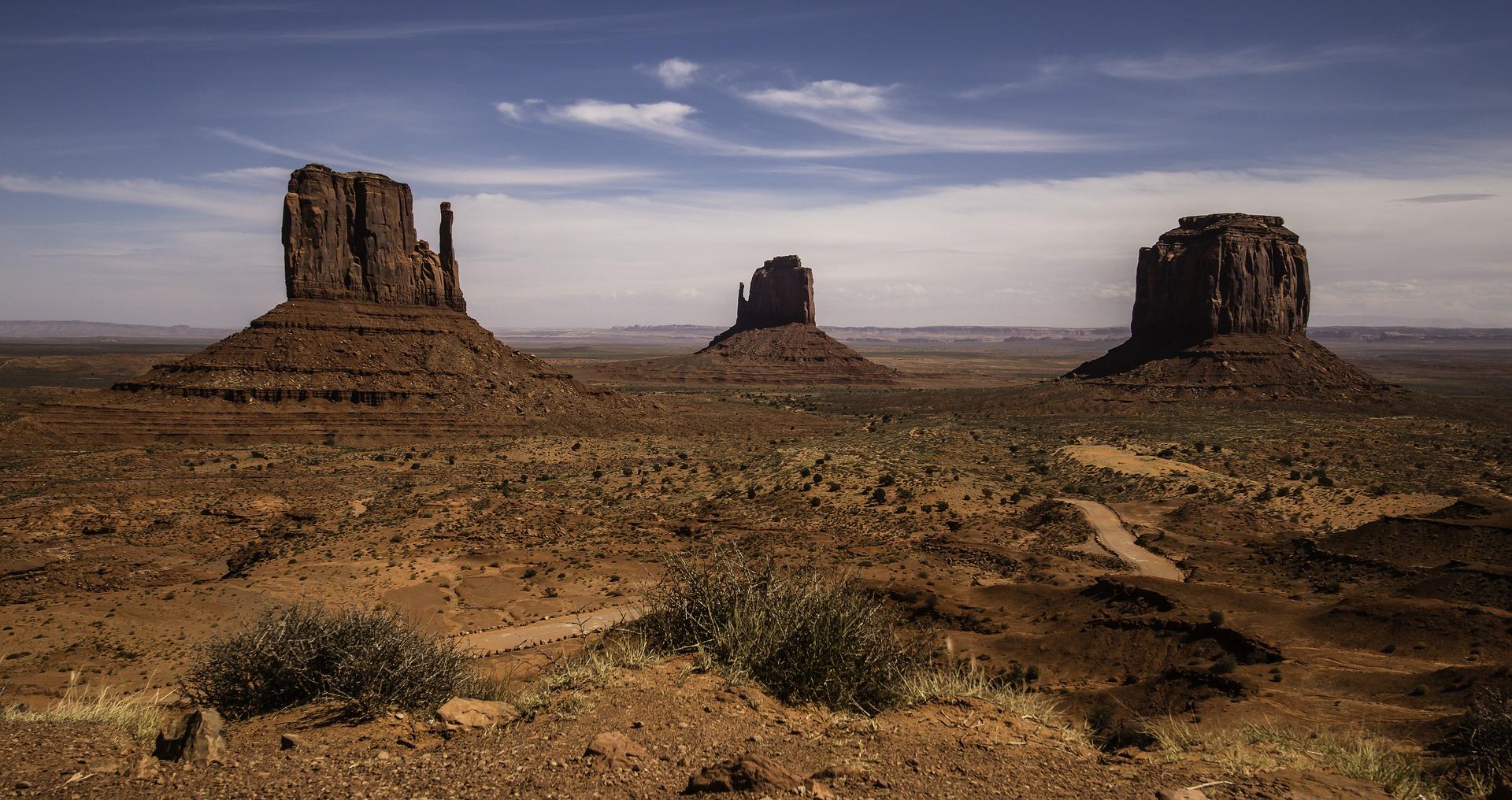 Auf nach Amerika, ins gelobte Land / Pixabay