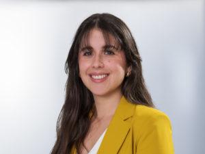 Romina Dávalos Suazo / Rechtsanwältin aus Ecuador