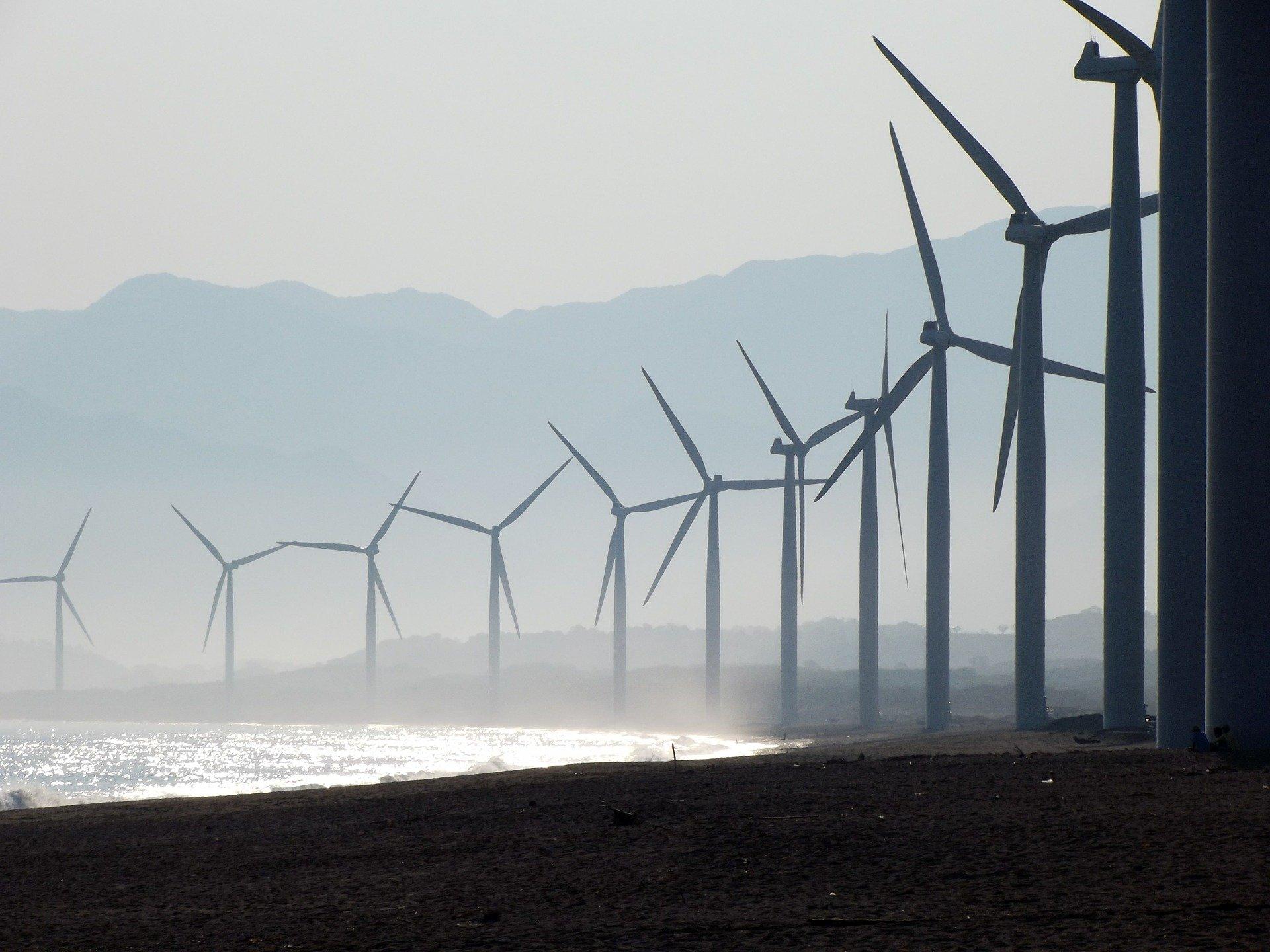 Un avenir vert avec des matières premières pour la transition énergétique