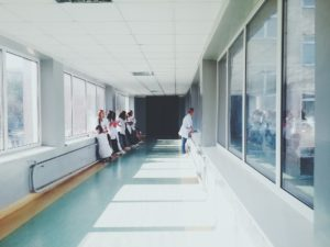 Importance of internships in nursing professions