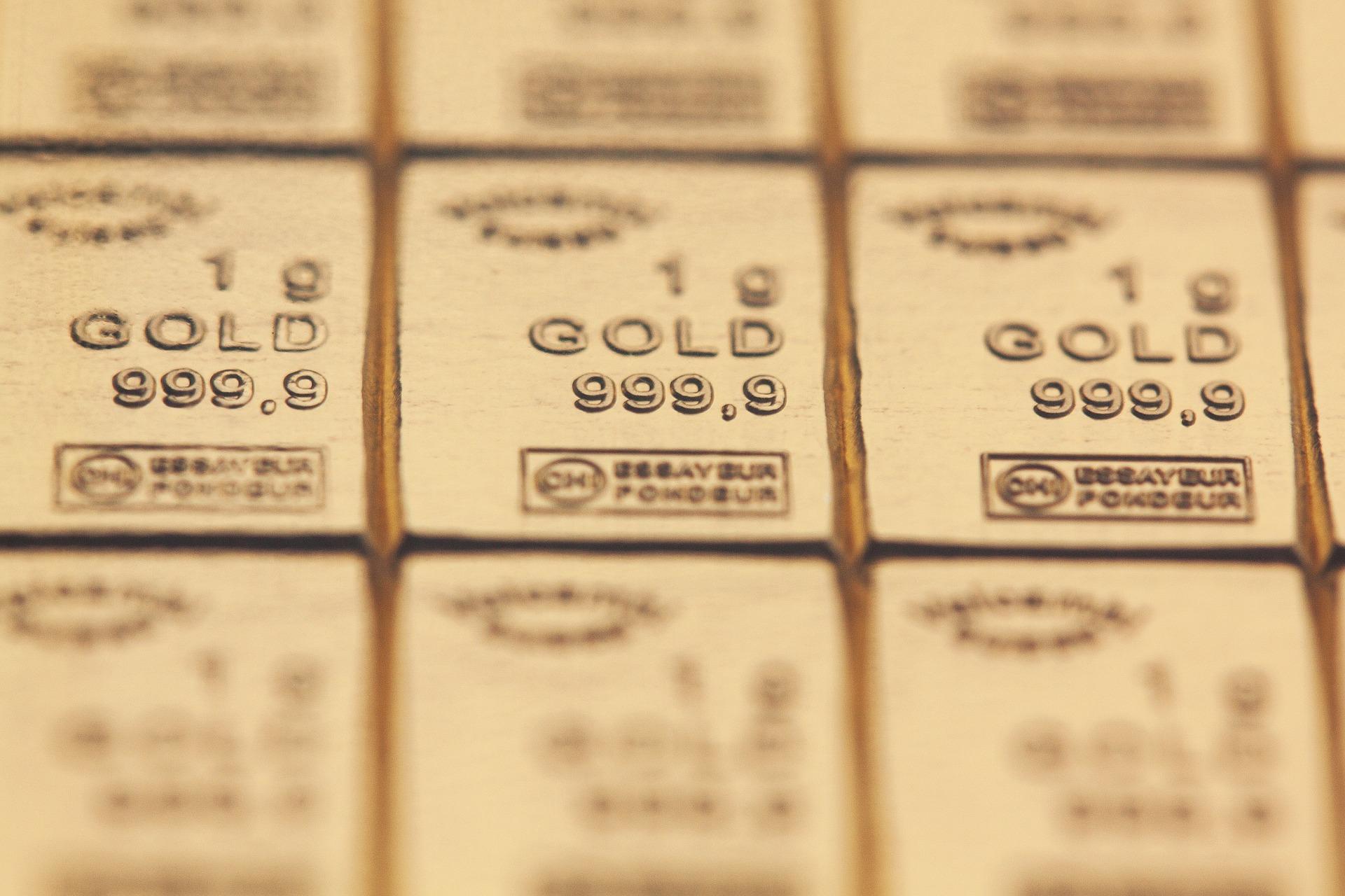 Analyse du marché des métaux précieux - Les particularités des métaux précieux