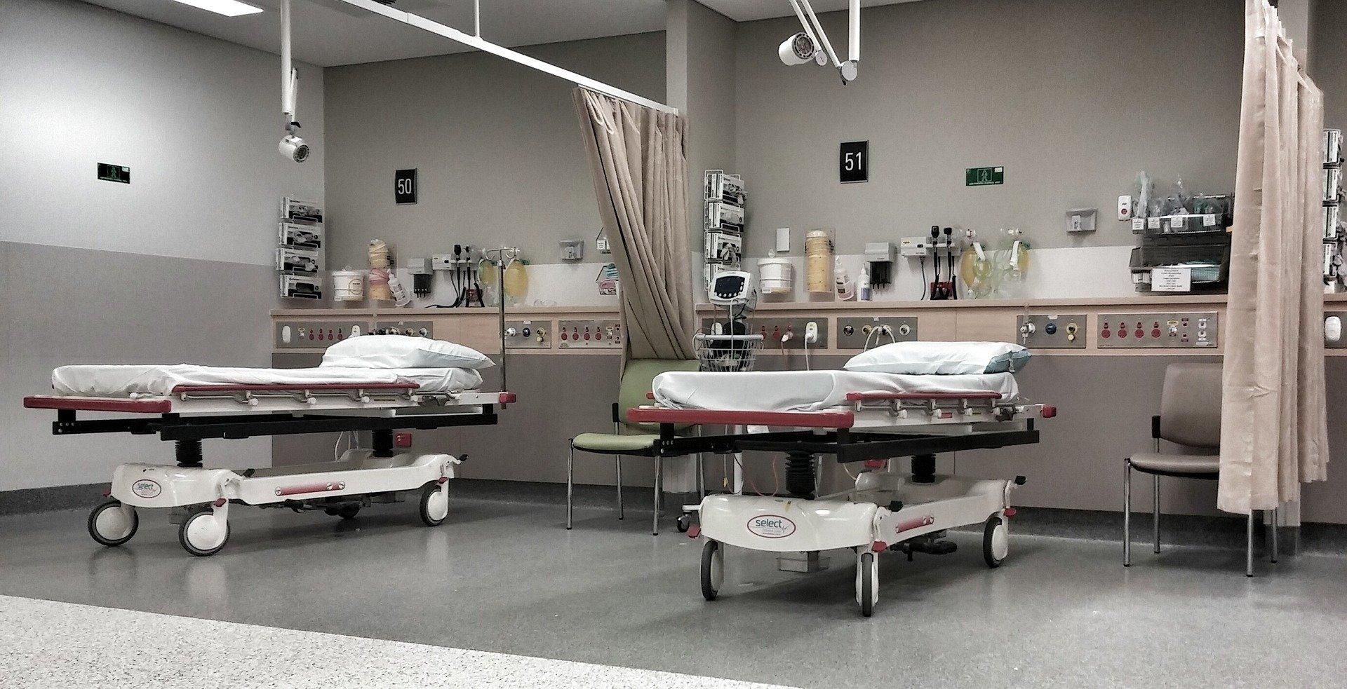 Deutschland: Schließung von Krankenhäusern und Pflegekräfte Mangel