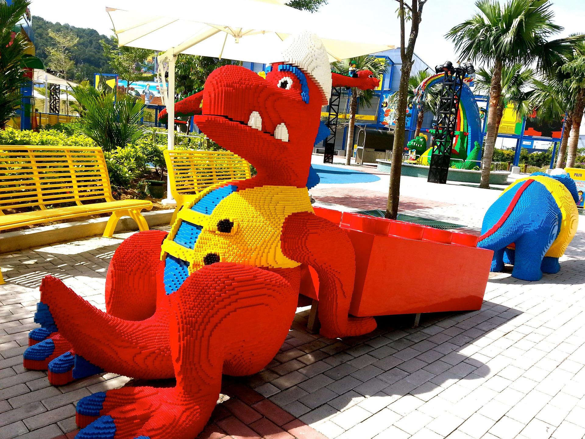 Der Europäische Gerichtshof (EuGH) entscheidet zum zweiten Mal über den Schutz von LEGO-Bausteinen – diesmal zu Gunsten der Firma LEGO.