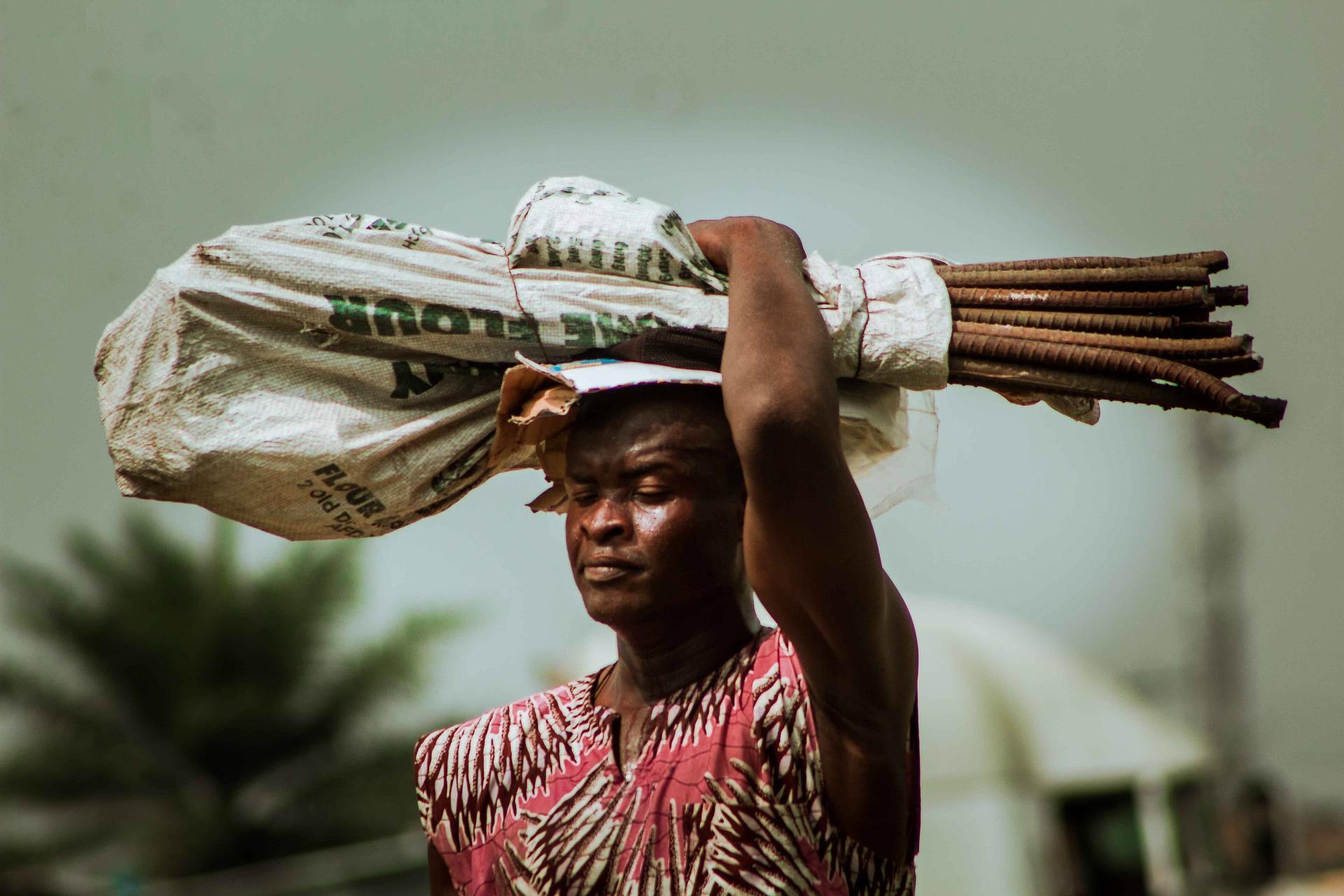 Grundrecht auf Beschäftigung und erschwingliche Grundnahrungsmittel in Afrika