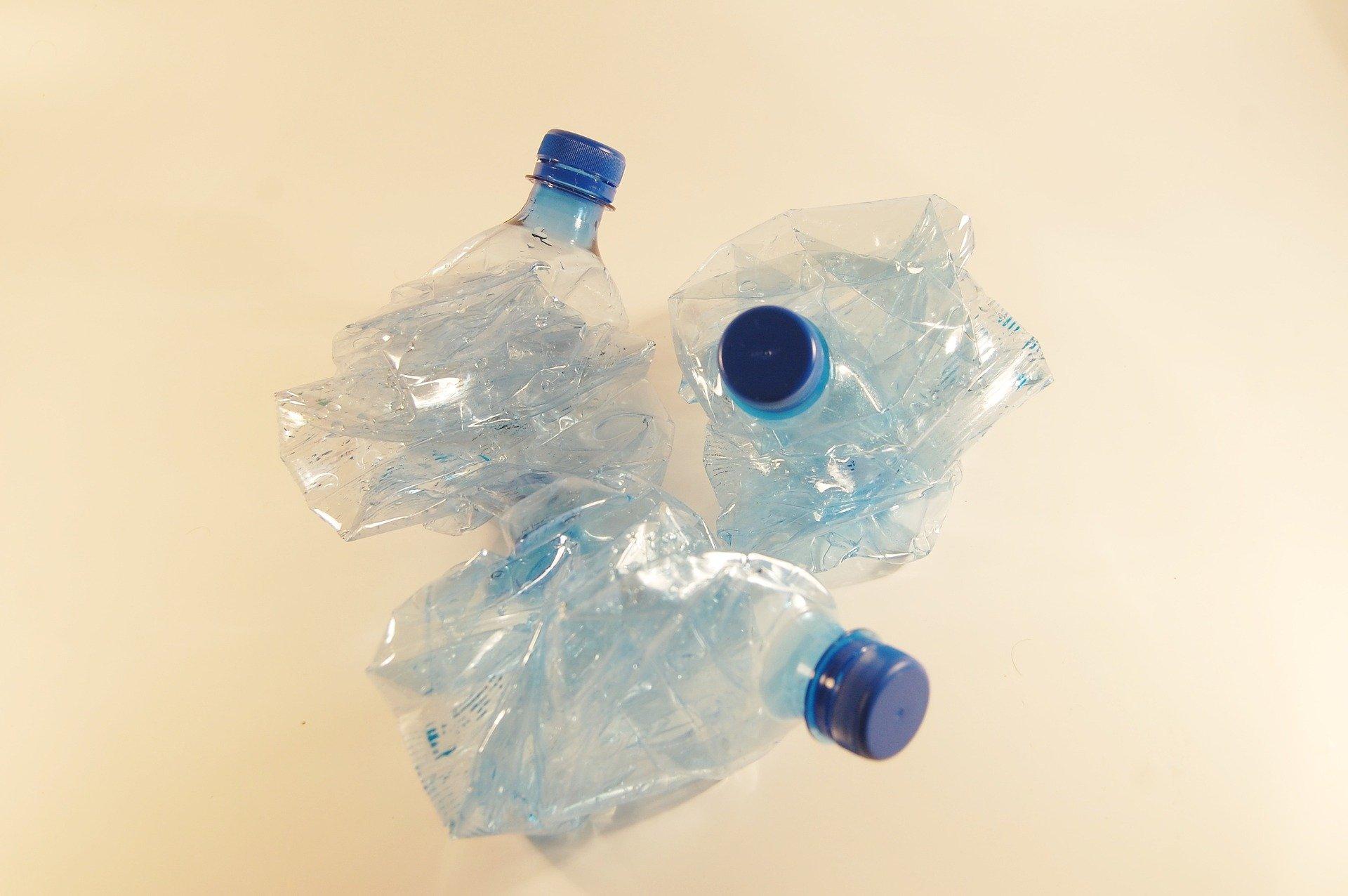 Biologisch abbaubarer Kunststoff aus Maniok