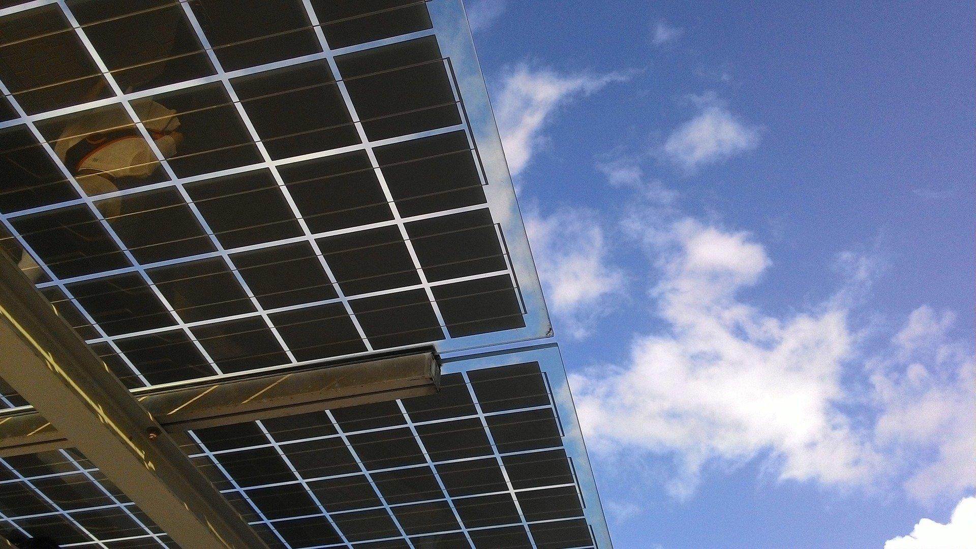 Klimaneutralität durch den Umbau der globalen Energiesysteme