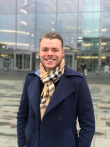 Philipp Jonathan Bossert - Student & Blogger