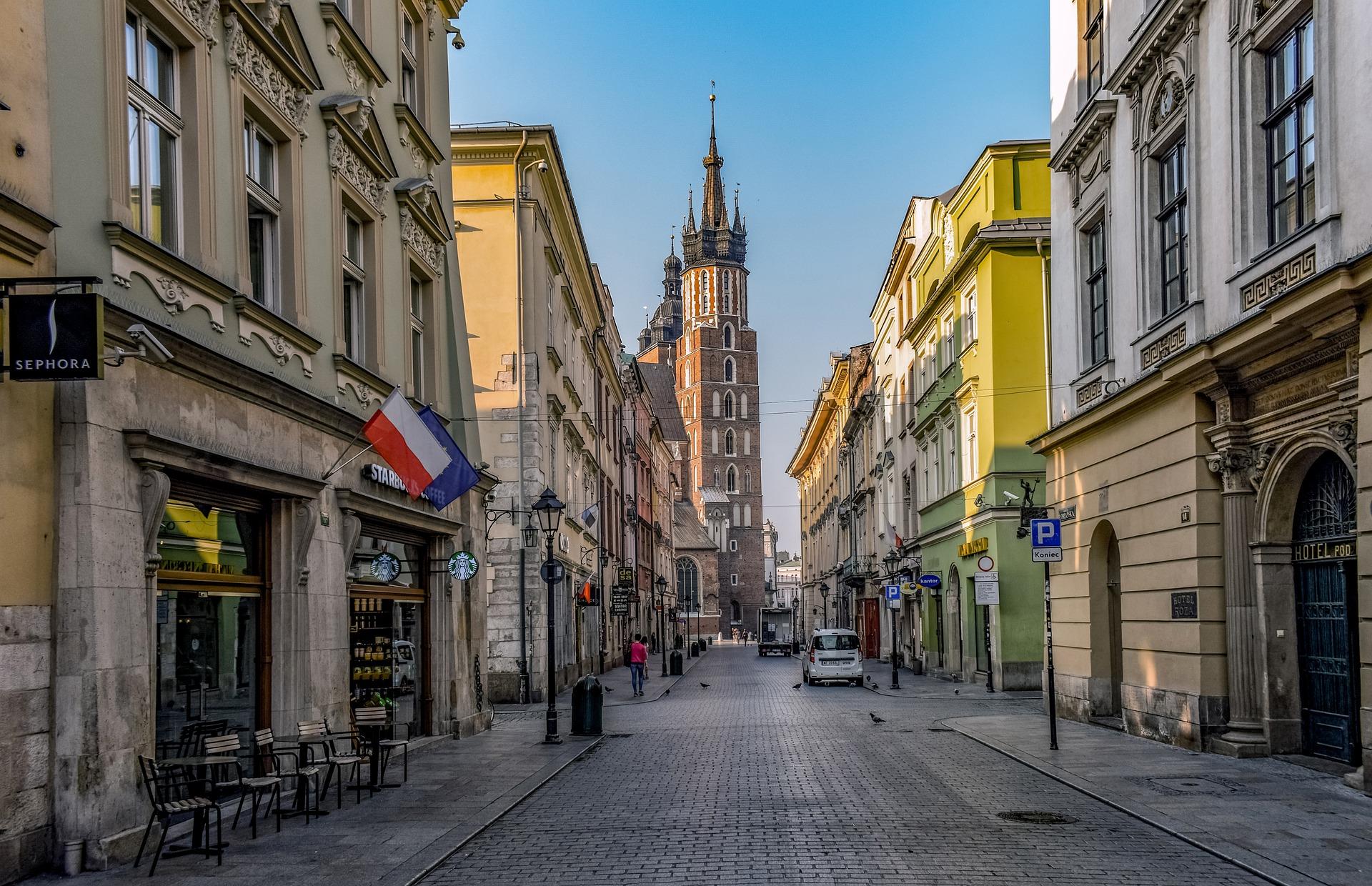 """Breslau, auf Polnisch """"Wrocław"""" begrüßt ABOWI"""