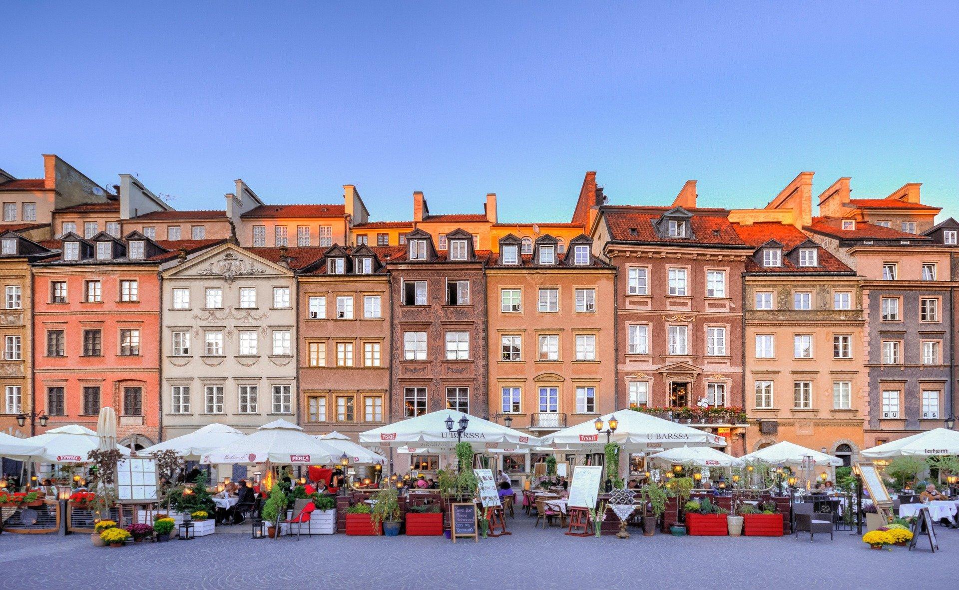 """Wroclaw, in Polish """"Wrocław"""" welcomes ABOWI"""