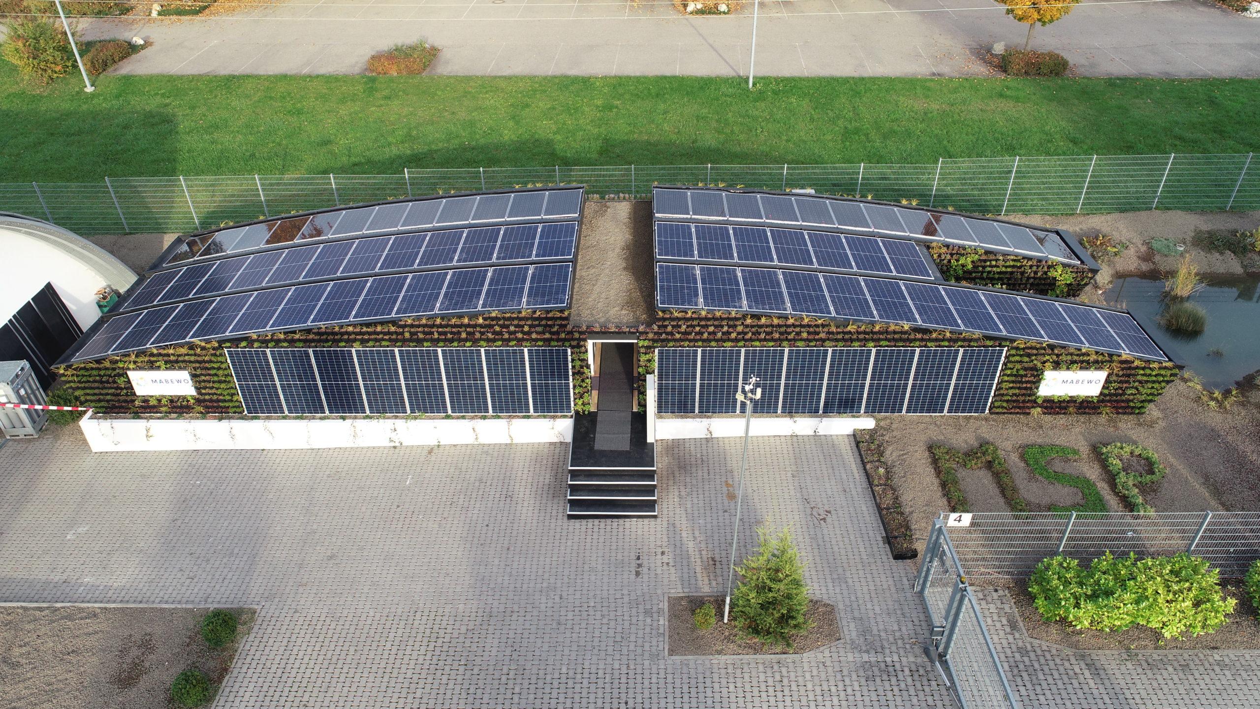 Energiekonzepte für urbane Landwirtschaft