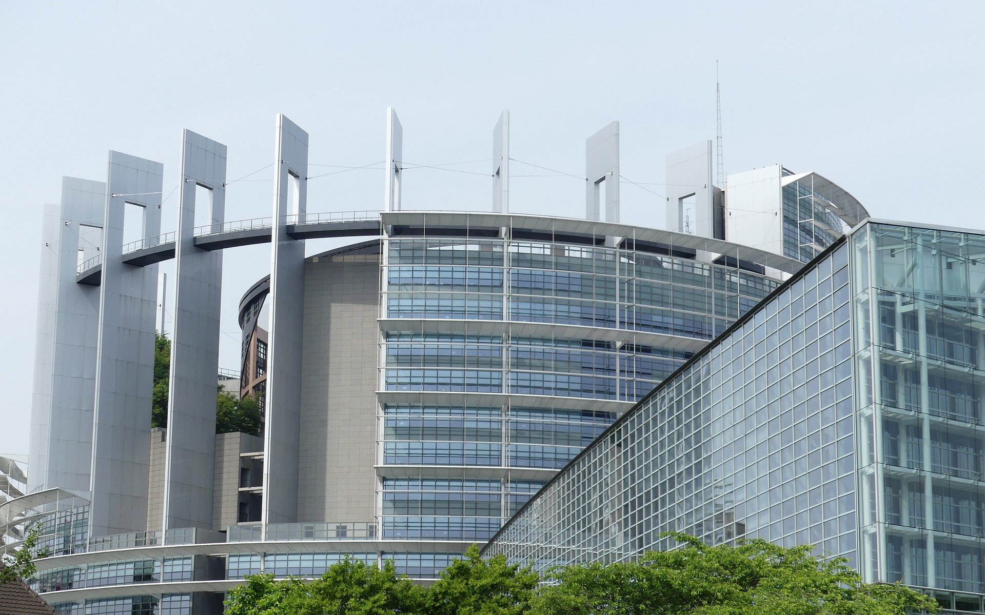 Economic Growth European Union (EU): Freedom of Movement - Development - Unfolding