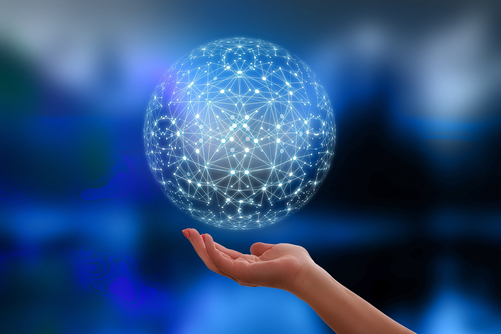 KI – technische Innovationen im Bereich Nachhaltigkeit