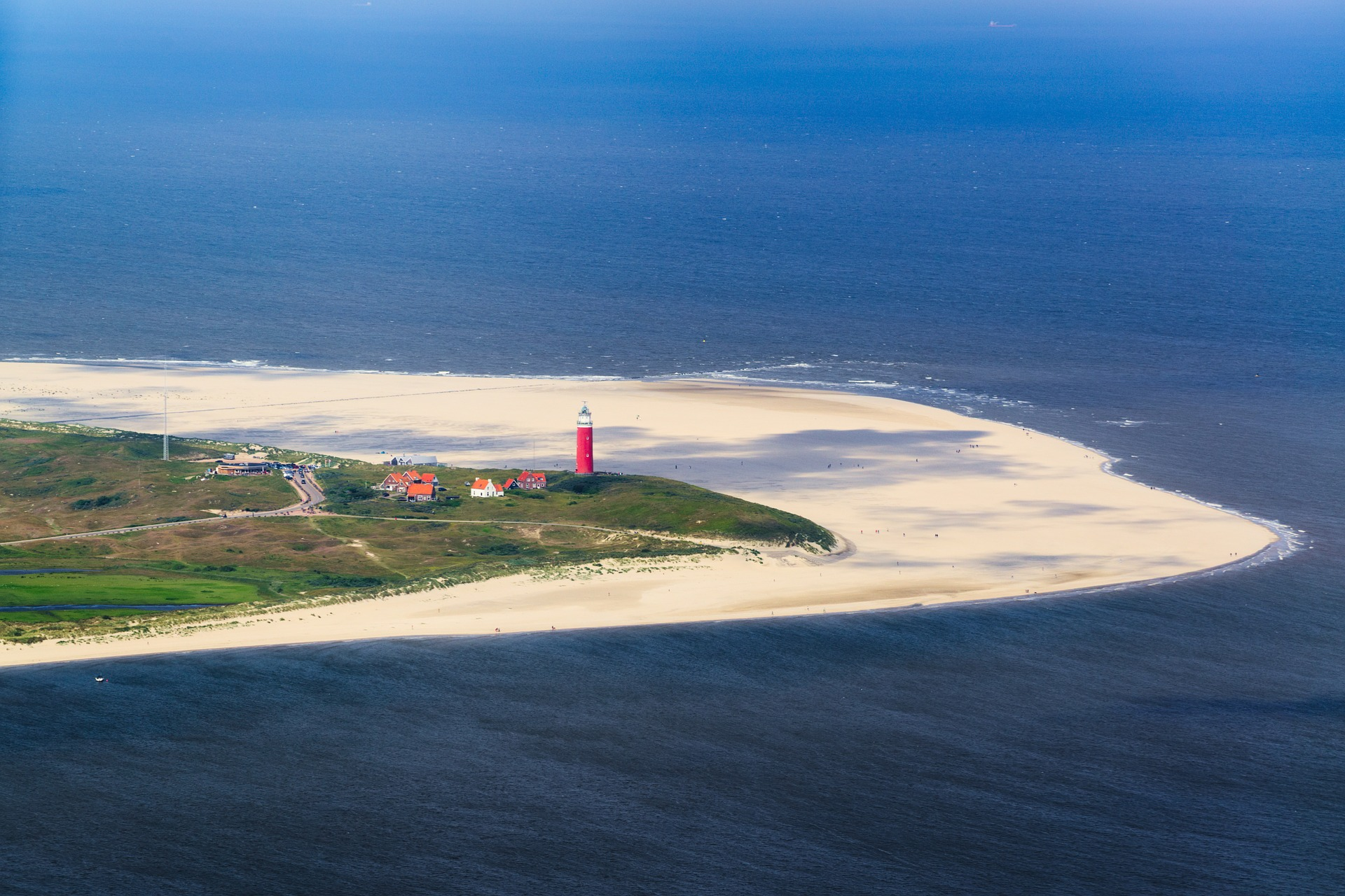 Duhnen Domizil: Urlaub an der Nordsee