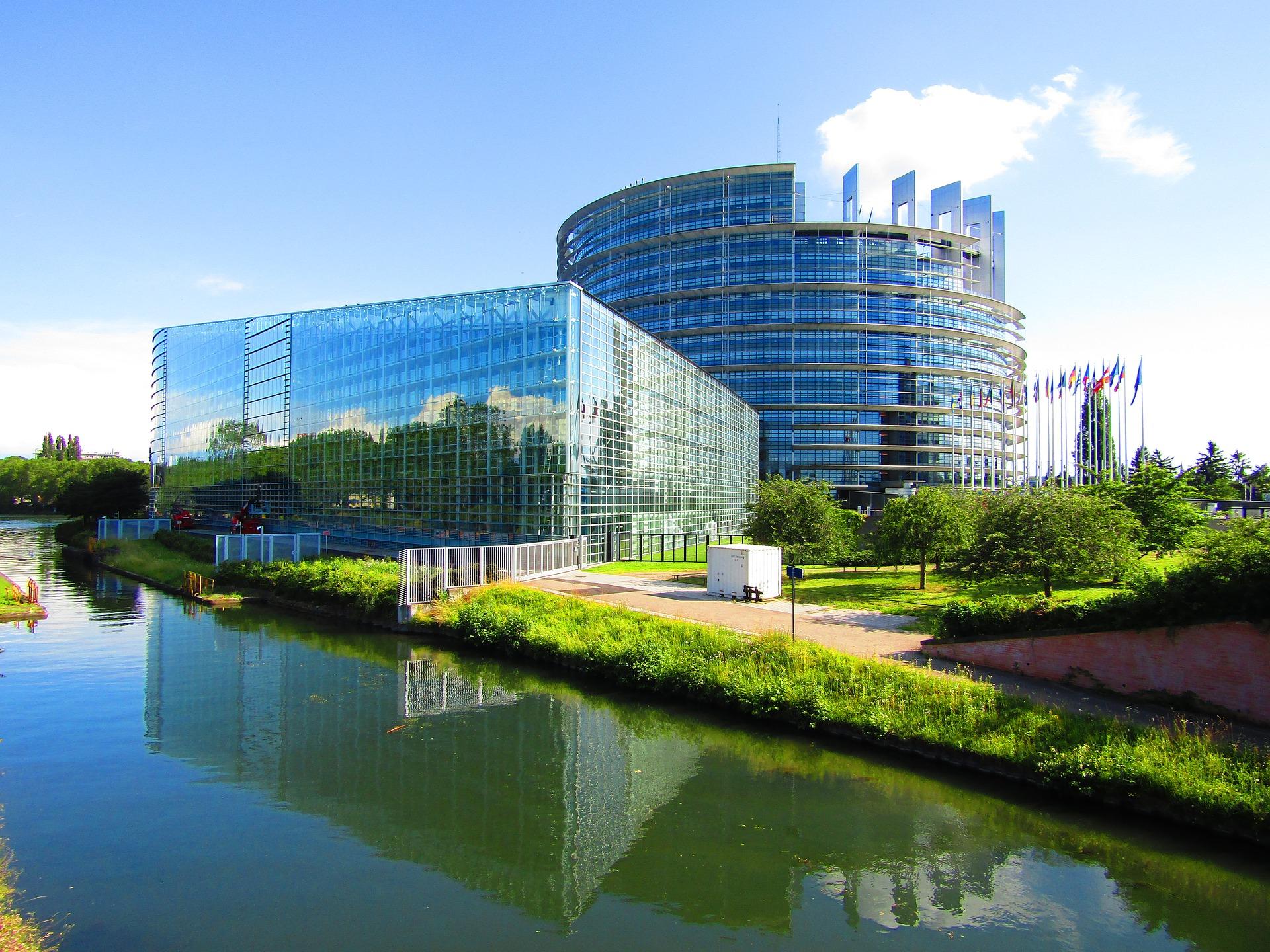 Wirtschaftswachstum Europäische Union (EU): Bewegungsfreiheit - Entwicklung - Entfaltung