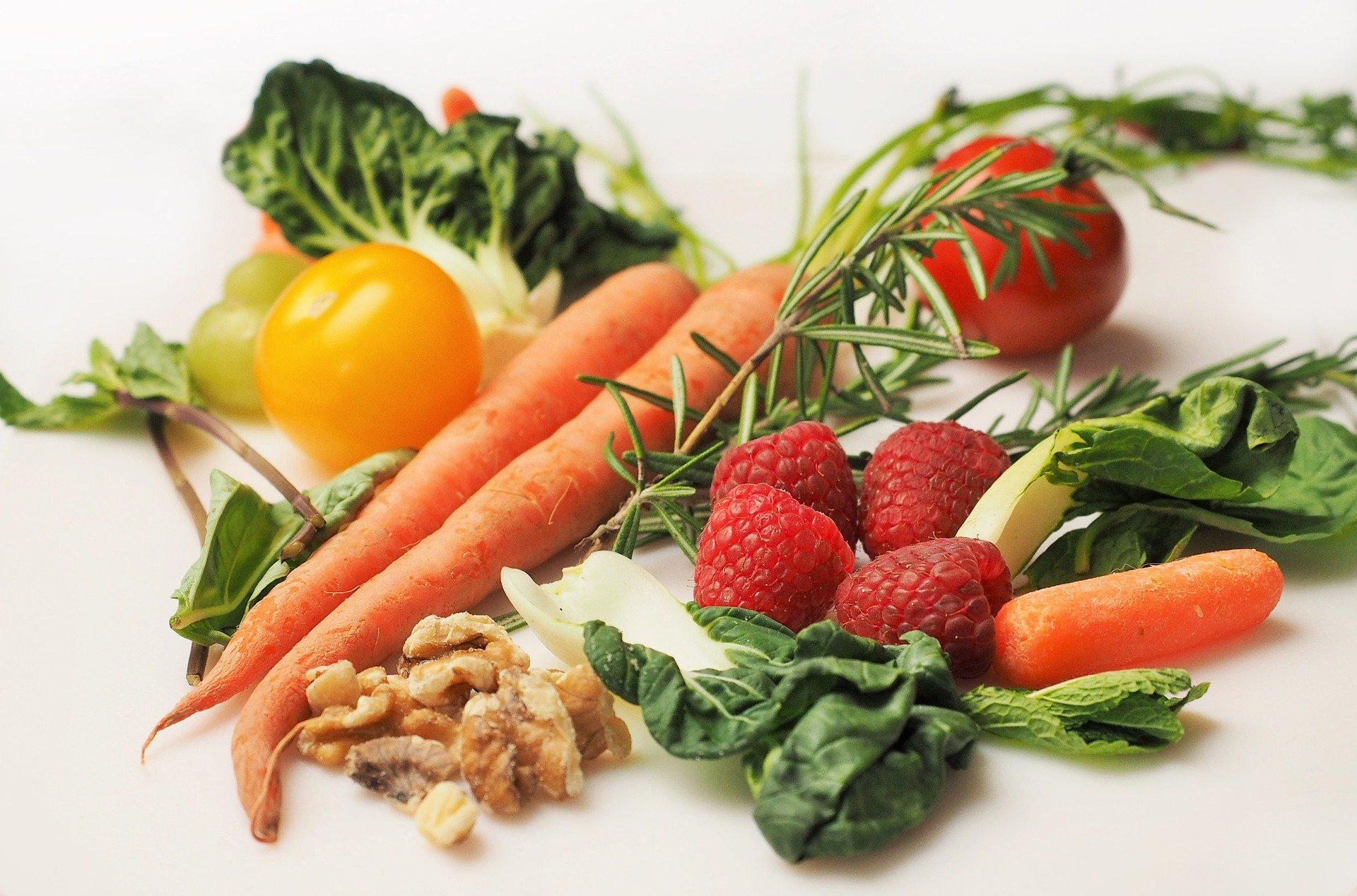 Die Ernährung der Welt wird 2050 eine Herausforderung