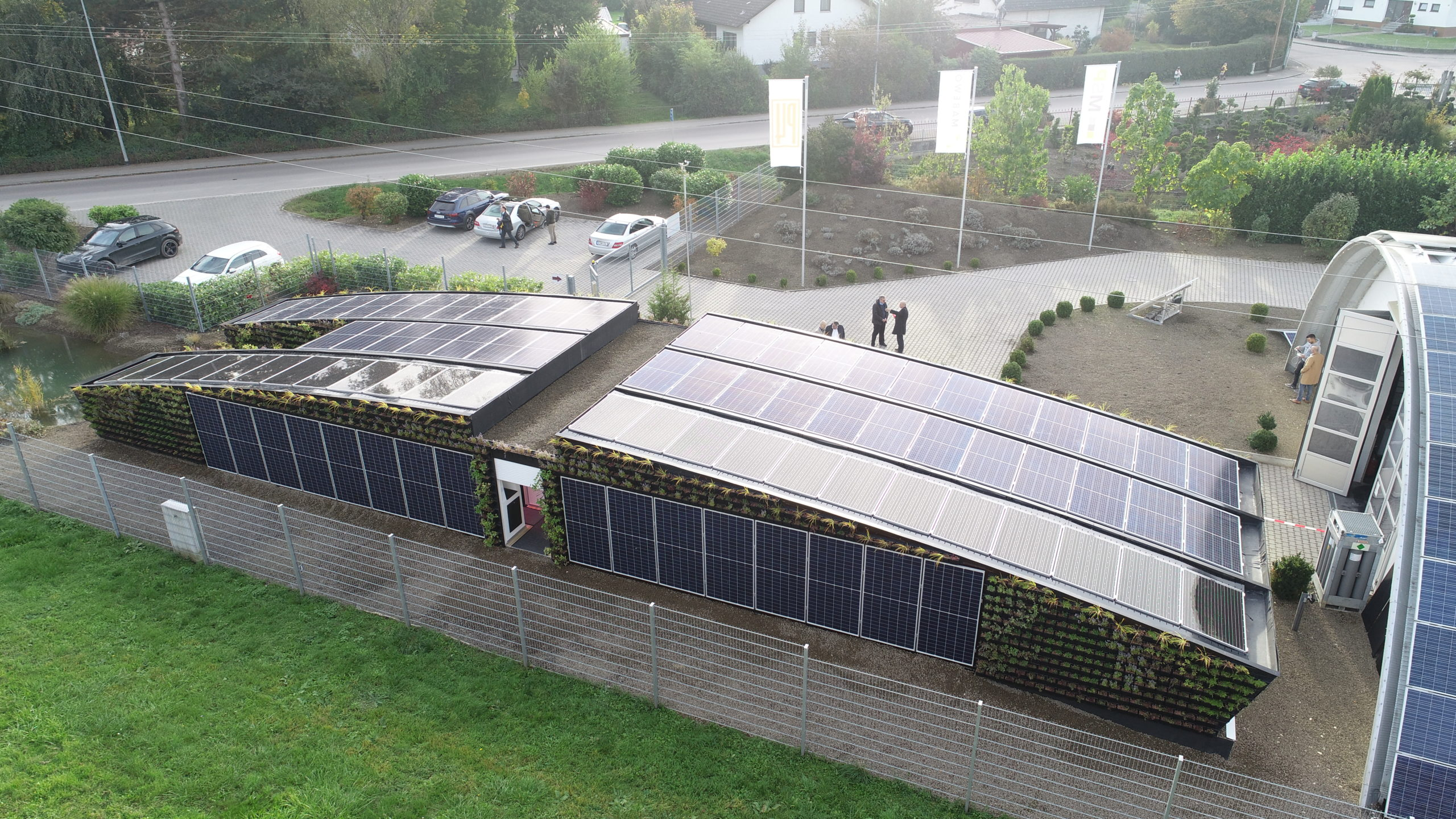 Energieträger der Zukunft - effektiv, sauber und stabil